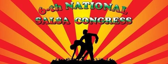 West Coast Swing на 6th National Salsa Congress